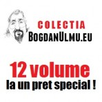 "Pachet ""Colectia Bogdan Ulmu"""