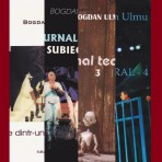 Jurnal Teatral Volumele 1,2,3 si 4